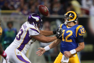 Minnesota Vikings: Kevin Williams signs one-day pact to retire with team