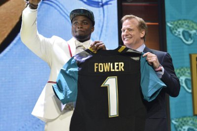 Jacksonville Jaguars DE Dante Fowler back in form after lost season