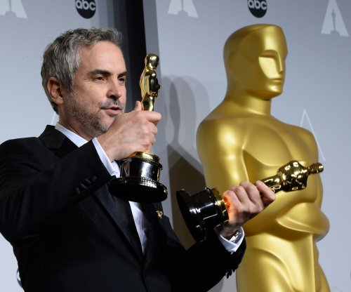 Alfonso Cuaron's next film to be set in 1970s Mexico