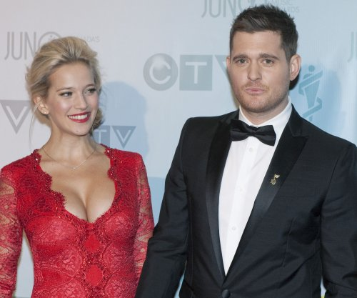 Michael Bublé's son to undergo chemo for liver cancer