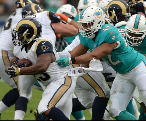 Miami Dolphins beginning to resemble playoff squad