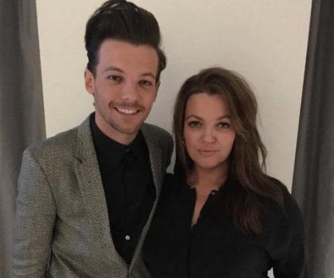 Louis Tomlinson's mom dies from leukemia