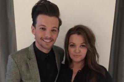 Louis Tomlinson's mom dies from leukemia