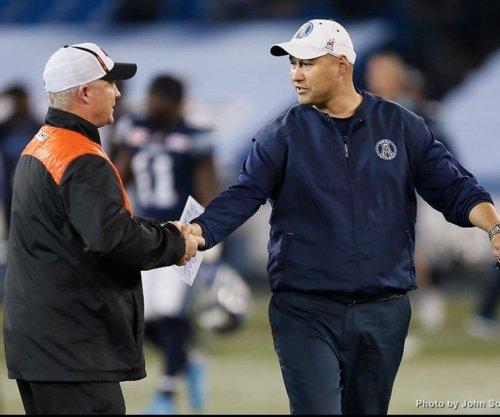 Jacksonville Jaguars hire CFL's Scott Milanovich as QB coach