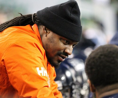Report: Retired RB Marshawn Lynch may have New England Patriots in his sights