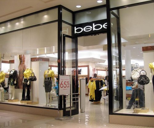 Clothing retailer Bebe to close all stores by end of May