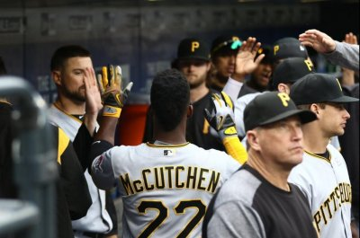Trevor Williams locks down New York Mets in Pittsburgh Pirates' 11-1 victory