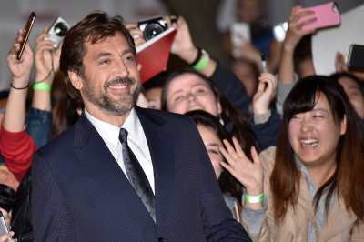 Javier Bardem to play explorer Cortes in Amazon miniseries
