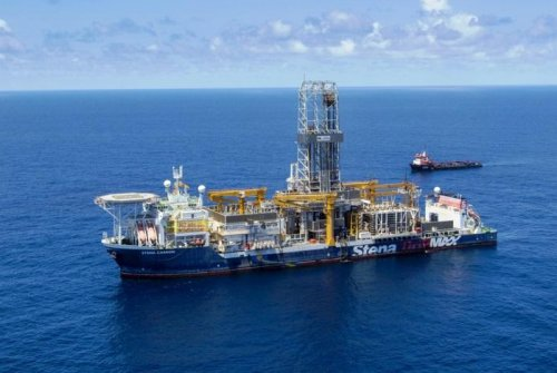 "Offshore Guyana oil and gas potential is ""massive"""