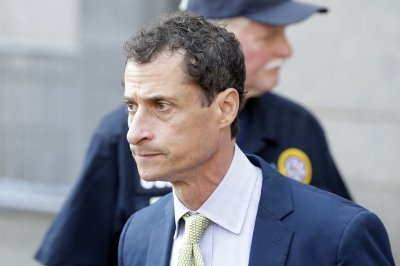 Former N.Y. Rep. Anthony Weiner to be released from prison early