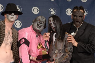 Slipknot's 'We Are Not Your Kind' tops the U.S. album chart