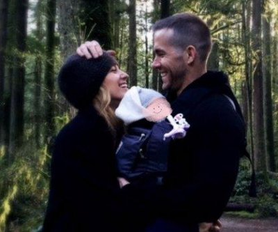 Ryan Reynolds confirms birth of third daughter