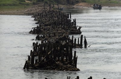 KCTV: North Korea examining water quality amid coronavirus outbreak