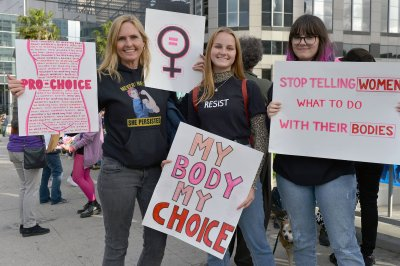 Federal appeals court blocks Mississippi 'heartbeat' abortion law