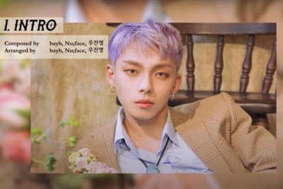 D1CE shares 'Draw You: Remember Me' highlight medley