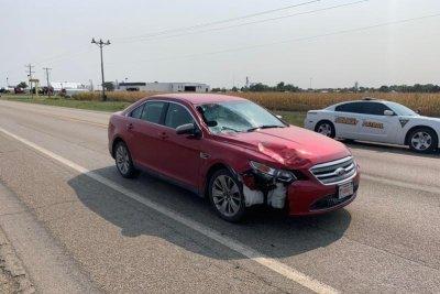 South Dakota AG Ravnsborg pleads not guilty in fatal crash