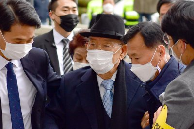 South Korean court upholds decision to dismiss Chun Doo-hwan lawsuit