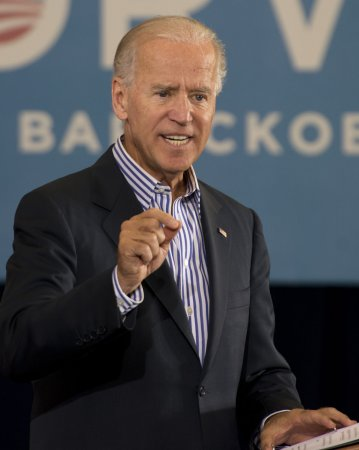 Poll: Biden, Ryan even favorable ratings