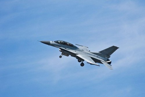 Korea cancels BAE Systems contract for F-16 upgrade