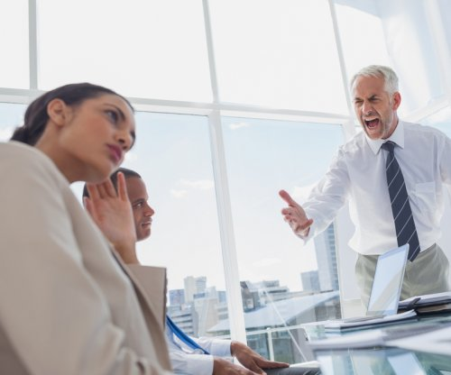 Study: Talking back to the boss has its perks