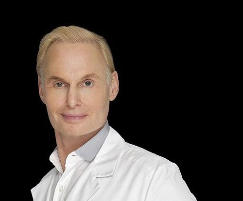 Dermatologist to the stars Dr. Brandt found dead