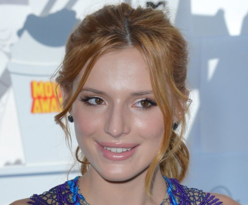 Bella Thorne dismisses Tyler Posey dating rumors