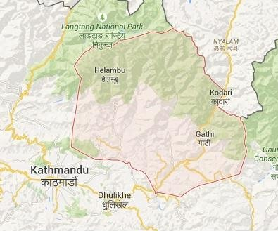 Helicopter carrying relief materials crashes in Nepal, killing four