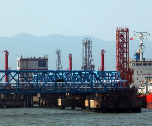 Eni reaches LNG deal in Indonesia