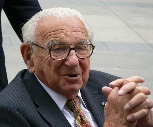 "Nicholas Winton, ""England's Schindler,"" dies at 106"