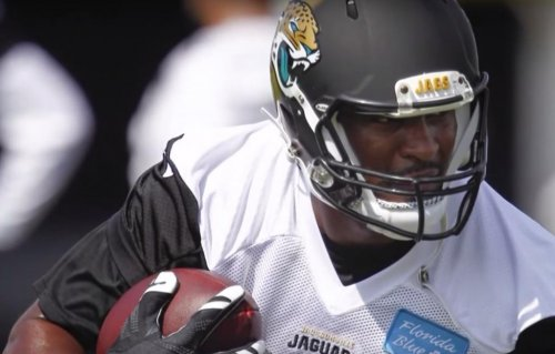 Report: Jacksonville Jaguars TE Julius Thomas likely will need surgery
