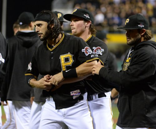 Pittsburgh Pirates' Sean Rodriguez apologizes