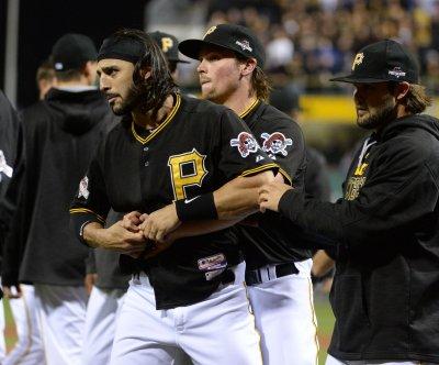 Pittsburgh Pirates' Sean Rodriguez apologizes