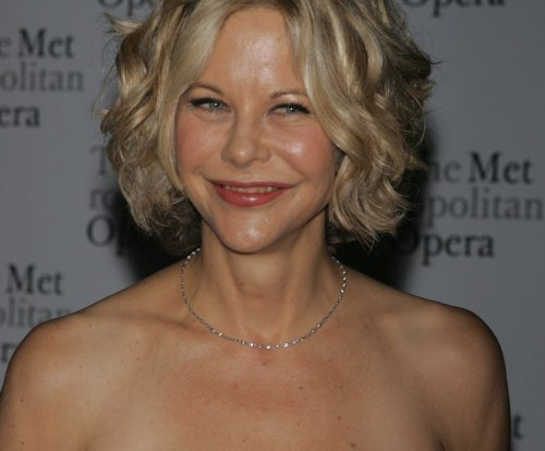 Meg Ryan on aging in Hollywood: 'I feel easy with things now'