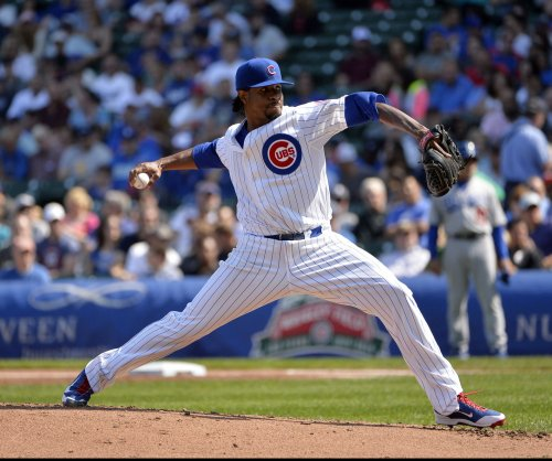 Miami Marlins, RHP Edwin Jackson agree to deal