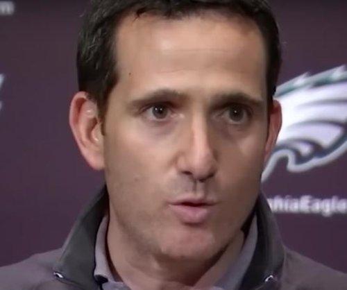 "Philadelphia Eagles GM names Sam Bradford ""starting quarterback"""