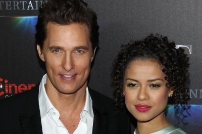 Matthew McConaughey open to returning to 'True Detective': 'I miss Rust Cohle, man'