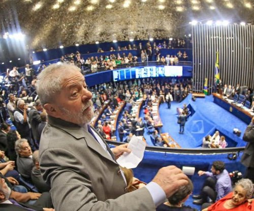 Brazil's former President Luiz Lula facing additional corruption charge