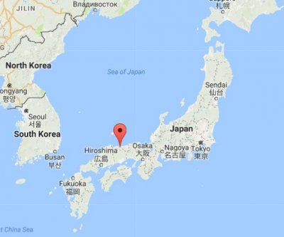 6.6-magnitude quake hits Japan; little damage reported