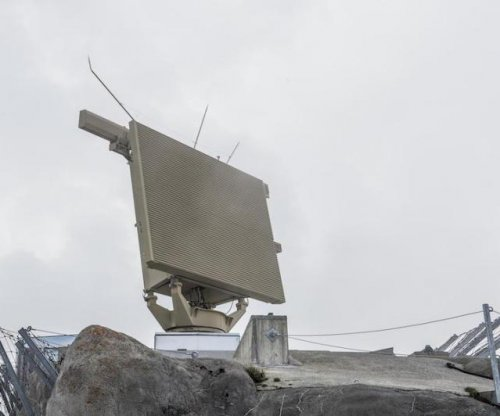Swiss air force upgrading surveillance radars