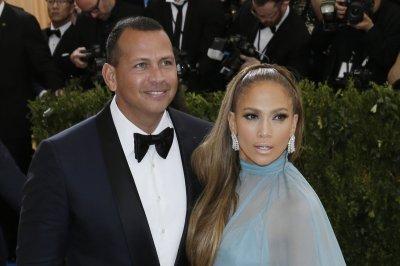 Met Gala 2017: Jennifer Lopez, Alex Rodriguez debut as couple
