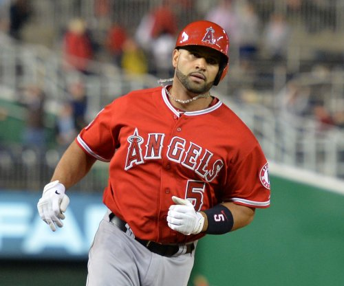 Nine-run inning fuels Los Angeles Angels' win over Atlanta Braves