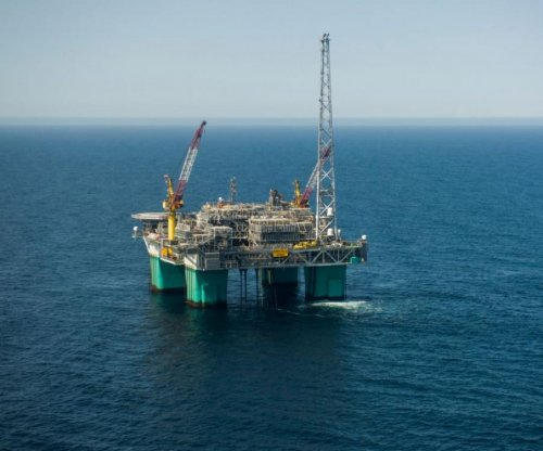 ENGIE: North Sea gas leak under control