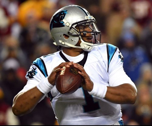 Carolina Panthers: Cam Newton again relegated to spectator