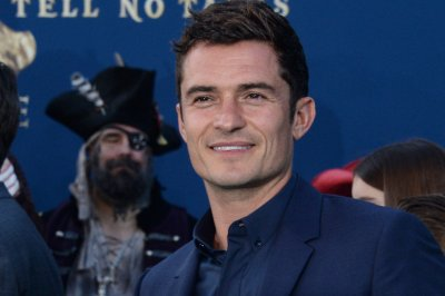 Orlando Bloom to star in new Amazon series 'Carnival Row'