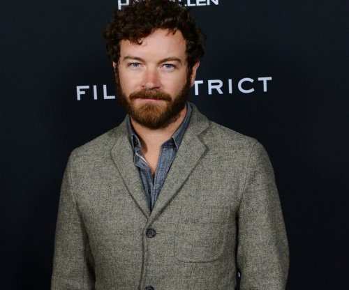 Netflix fires 'Ranch' star Danny Masterson amid sexual abuse allegations