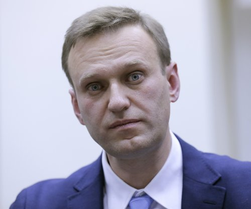 Alexei Navalny to appeal ban from Russian presidential election
