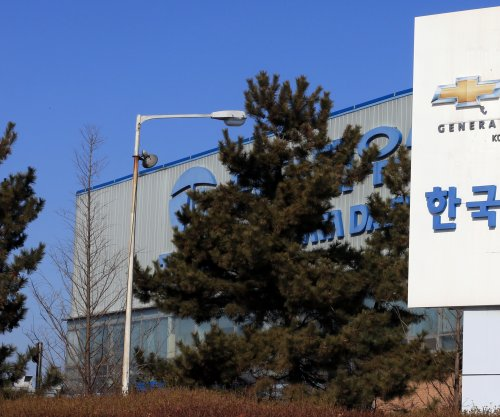 S. Korean president calls for urgent measures to respond to GM factory closure