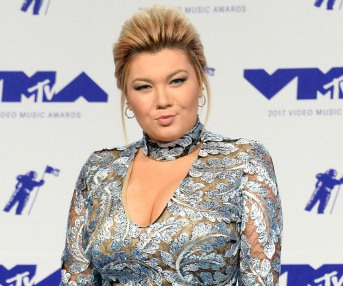 Amber Portwood on boyfriend Andrew Glennon: 'He makes me the happiest'