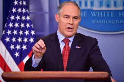 Watchdog: EPA broke law with $43K phone booth