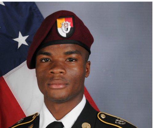 Pentagon cites 'institutional failures' for deadly Niger assault